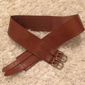 J Crew Belt